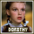 Dorothy Gale 'The Wizard of Oz':