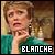 Blanche Devereaux 'Golden Girls':
