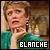 Blanche Devereaux 'Golden Girls':