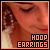 Hoop Earrings: