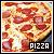 Pizza: