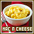 Macaroni & Cheese: