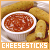 Mozzarella Sticks:
