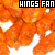 Chicken Wings: