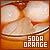 Orange Soda: