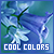 Cool Colors: