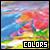 Colors:
