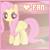 Fluttershy 'My Little Pony':