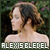 Alexis Bledel: