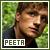 Peeta Mellark 'Hunger Games':