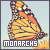 Monarch Butterflies: