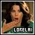 Lorelai Gilmore 'Gilmore Girls':