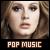 Pop music: