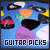 Guitar Picks: