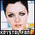 Krystal Harris:
