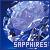 Sapphires: