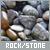 Stones/Rocks: