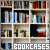 Bookcases: