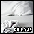 Pillows: