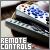 Remote Controls: