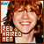 Red Haired Men: