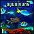 Aquariums: