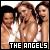 Dylan Sanders, Natalie Cook & Alex Munday 'Charlie's Angels':