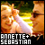 Annette & Sebastian 'Cruel Intentions':
