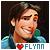 Eugene Fitzherbert (Flynn Rider) 'Tangled':