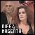 Riff Raff & Magenta 'Rocky Horror':