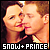 Snow White & Prince Charming 'Once Upon A Time':