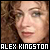 Alex Kingston: