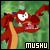 Mushu 'Mulan':
