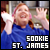 Sookie St. James: