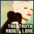 The Truth About Love 'P!nk':