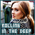 Adele 'Rolling In The Deep':