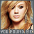 Kelly Clarkson 'You Found Me':