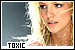 Britney Spears 'Toxic':