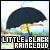 Winnie The Pooh 'Little Black Raincloud':