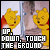 Winnie The Pooh 'Up Down Touch The Ground':
