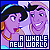 Aladdin 'A Whole New World':