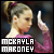 McKayla Maroney: