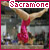 Alicia Sacramone: