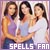 Charmed : Spells of:
