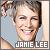 Jamie Lee Curtis: