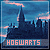 Harry Potter : Hogwarts School of Witchcraft and Wizardry: