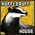 Harry Potter : Hufflepuff House: