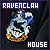 Harry Potter : Ravenclaw House: