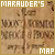 Harry Potter : Marauders Map: