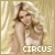 Circus 'Britney Spears':